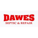 Logo of Dawes Septic & Repair