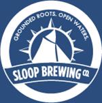 Logo of Sloop Brewing