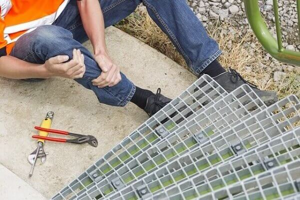 Heel and Ankle injuries & Construction Accident Attorneys | SDG Stenger Diamond & Glass LLP
