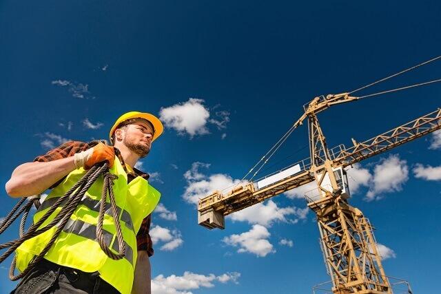 construction accident attorneys | Stenger Diamond & Glass LLP