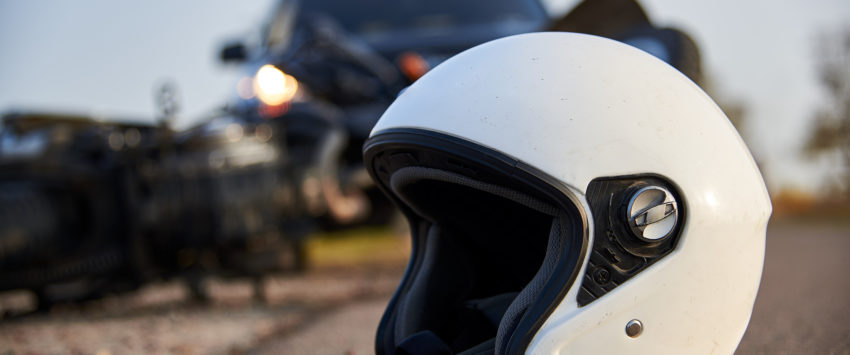 Motorcycle Accidents | SDG Law Stenger Diamond and Glass LLP