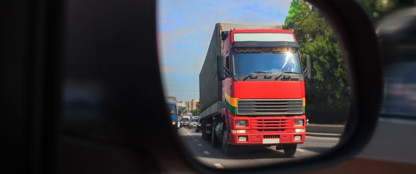 Truck Accidents | SDG Law Stenger Diamond & Glass LLP
