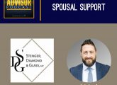 AJ Iuele interview: The facts and myths of spousal support   SDG Law Blog
